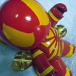 custom iron spiderman mighty muggs 1 150x150