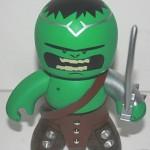 custom mighty mugg king hulk 150x150