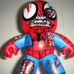 custom mighty mugg spider man zombie 2 150x150