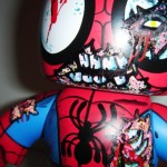 custom mighty mugg spider man zombie 3 150x150