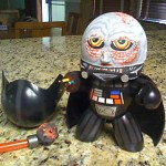 custom mighty muggs darth vader unmasked 150x150