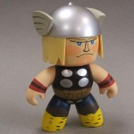 Thor was the starting point for the custom.