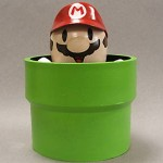 super mario bros custom mighty mugg 2 150x150