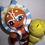 ahsoka with rotta the hutt custom mighty muggs star wars1 150x150