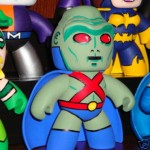 animated batman dc custom mighty mugg martian manhunter 150x150