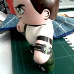 ben 10 custom mighty mugg ben tennyson 2 150x150