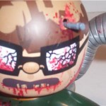 custom mighty mugg doc ock marvel zombie 150x150