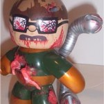 custom mighty mugg doc ock marvel zombie 5 150x150
