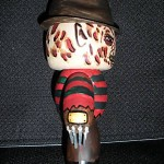 freddy kreuger custom might mugg nightmare on elm street b 150x150