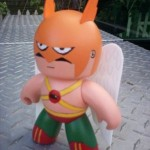 hawkman justice league mughty muggs custom 150x150