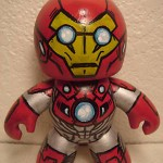 marvel mighty muggs custom ultimate iron man 150x150