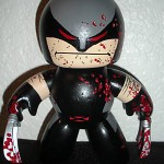 x force wolverine custom mighty muggs 150x150