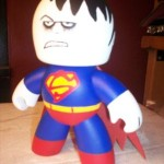 bizarro superman custom mighty mugg dc 1 150x150