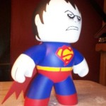 bizarro superman custom mighty mugg dc 2 150x150