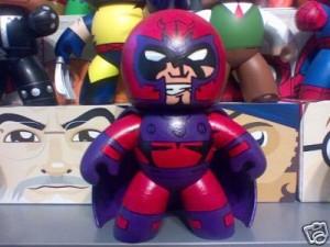 custom mighty mugg x men magneto 300x225