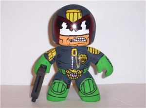 custom mighty muggs judge dredd 300x222