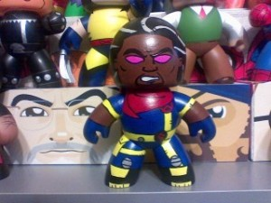x men custom mighty muggs bishop 300x225