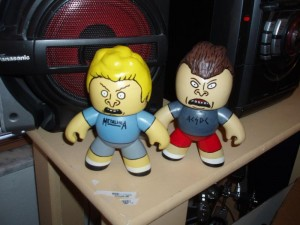 custom mighty muggs mtv beavis and butthead 300x225