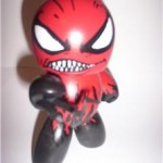 cutom mighty mugg toxin spider man venom 150x150