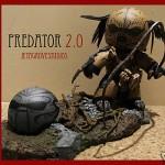 custom mighty muggs predator 2 150x150