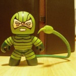 custom mighty muggs spider man scorpion 150x150