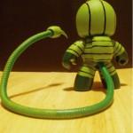 custom mighty muggs spider man scorpion 21 150x150