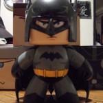 custom mighty muggs batman transforms to bruce wayne dc 150x150