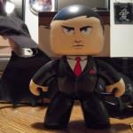 custom mighty muggs batman transforms to bruce wayne dc 4 150x150
