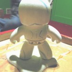 custom mighty muggs marvel iceman 3 150x150