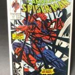 custom mighty muggs spider man vs venom diorama 5 150x150