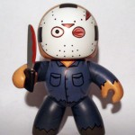 mighty muggs custom jason voorhees friday the 13th 2 150x150