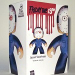 mighty muggs custom jason voorhees friday the 13th 5 150x150