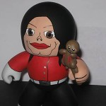 mighty muggs custom michael jackson and bubbles 4 150x150