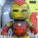 mighty muggs custom painted battle damaged mark iii iron man 1 150x150
