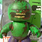 mighty muggs custom painted marvel zombies hulk 1 150x150