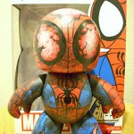 mighty muggs custom painted marvel zombies spiderman 150x150