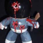custom marvel mighty muggs zombie punisher 150x150