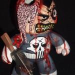custom marvel mighty muggs zombie punisher 2 150x150