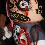 custom marvel mighty muggs zombie punisher 4 150x150