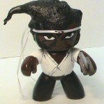 custom mighty mugg afro samurai 150x150