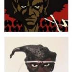 custom mighty mugg afro samurai 2 150x150