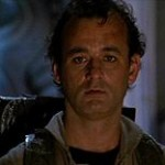 ghostbusters peter venkman bill murray 150x150