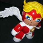 mighty muggs custom marvel angel 150x150
