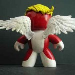 mighty muggs custom marvel angel 4 150x150