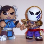 custom mighty muggs street fighter iv 4 chun li vega 2 150x150