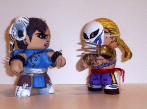 custom mighty muggs street fighter iv 4 chun li vega 3 300x222