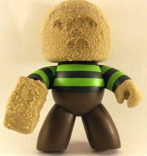 Sandman!