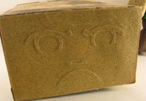Sandman Box