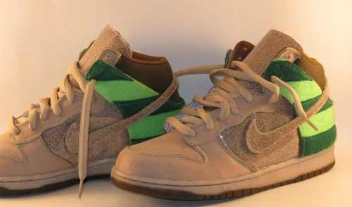 Sandman shoes
